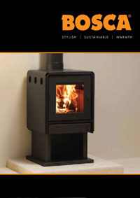 Download the latest Bosca brochure